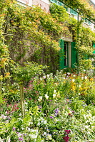 Jardins de Monet Giverny 035